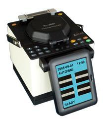 Optical Fusion Splicer