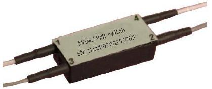 Optical MEMs Switch,MEMs Fiber Switch