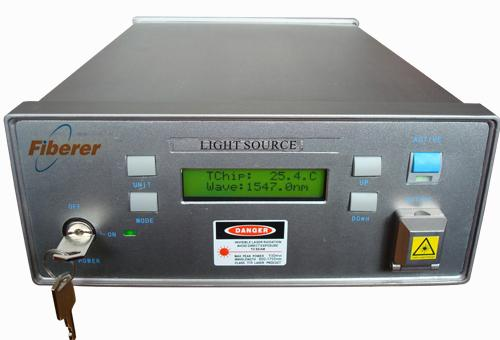 DFB light Source