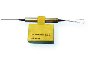 1x4 Optical Switch