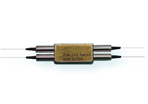 1x2 2x2 MEMS Optical Switch