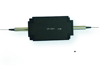 850nm Wideband Isolator