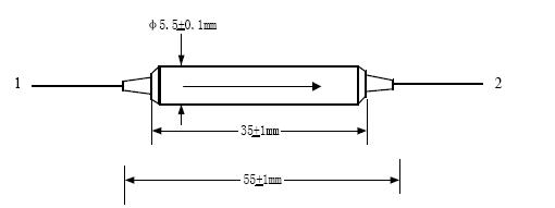 1310nm/1550nm/1480nm保偏隔离器